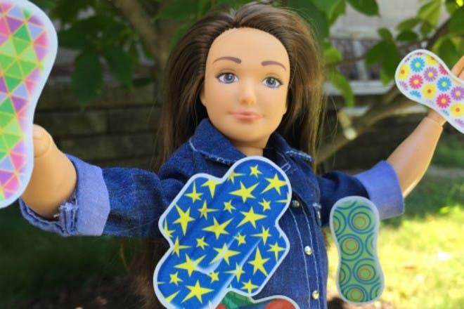 Lamilly doll