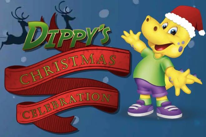 Dippy's Christmas Celebration