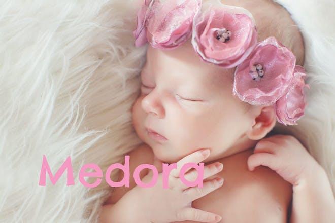 19. Medora