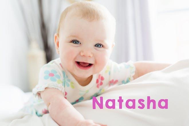 Natasha baby name