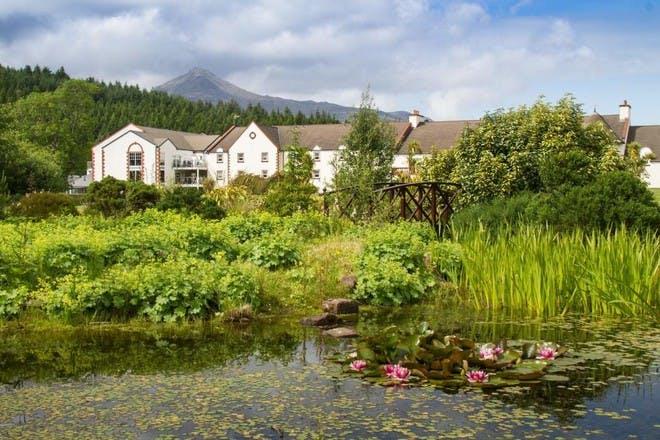 19. Auchrannie Resort, Isle of Arran