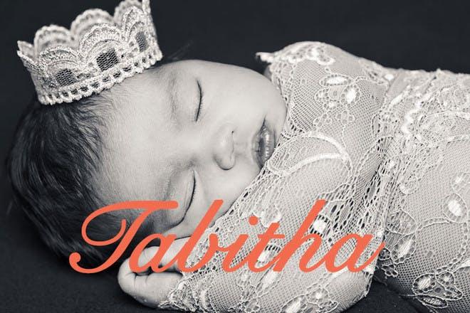 49. Tabitha