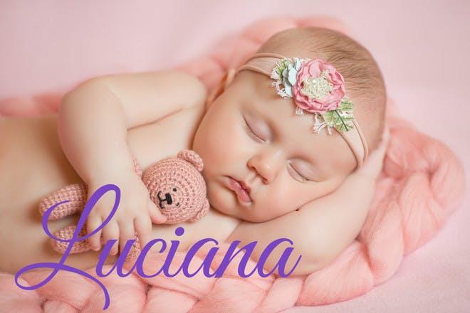 21. Luciana