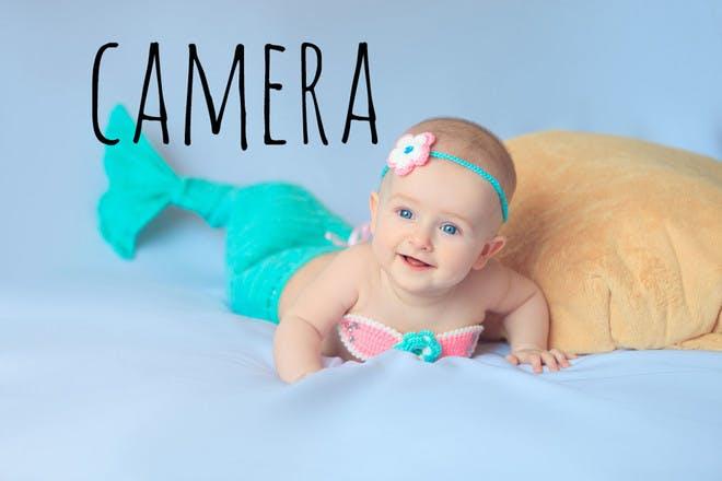 Baby name Camera