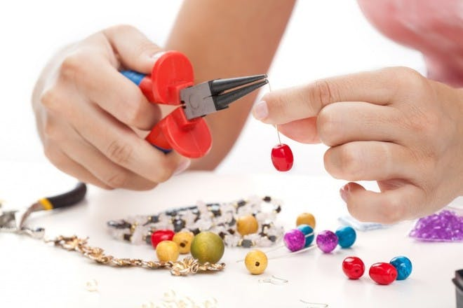 9. Sell your crafts and unwanted belongings