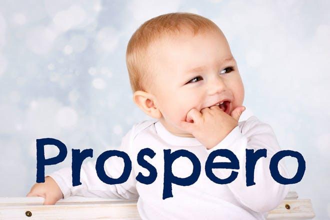 1. Prospero