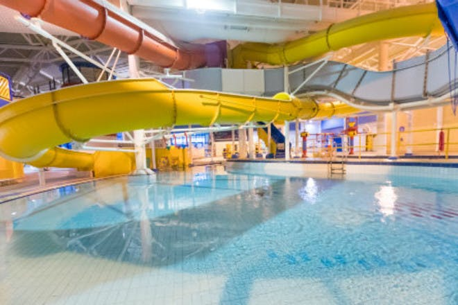 Water Meadows Swimming and Fitness Complex
