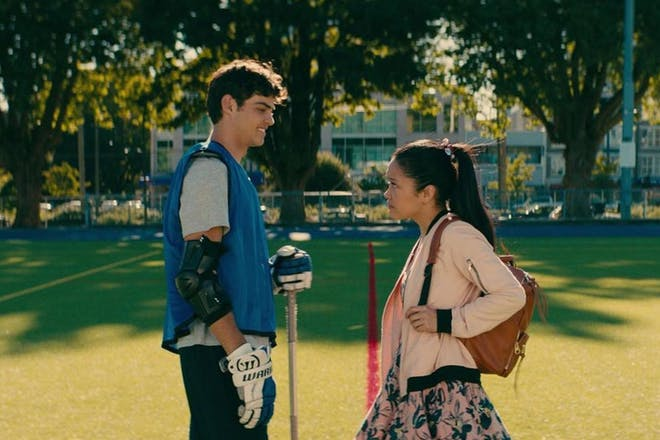 5. To All the Boys I've Loved Before