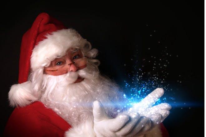 16 ways to keep the magic of Santa alive
