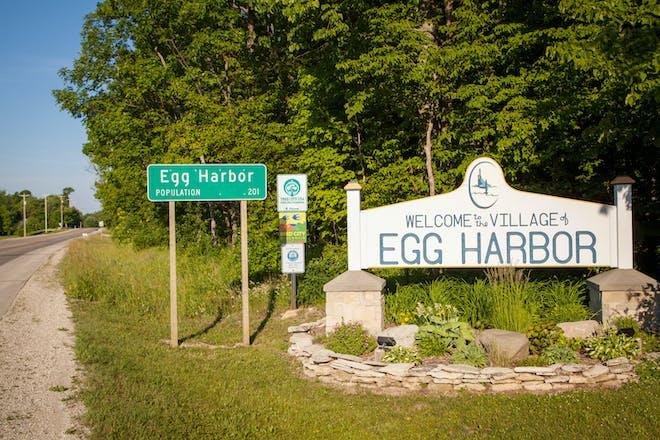 Egg Harbor, USA