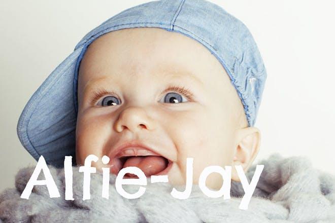 1. Alfie-Jay