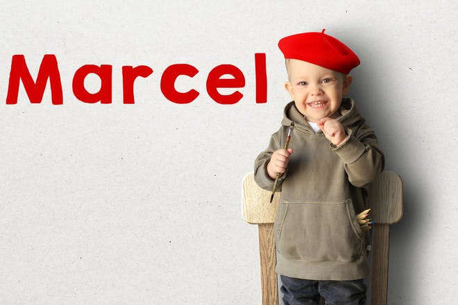26. Marcel