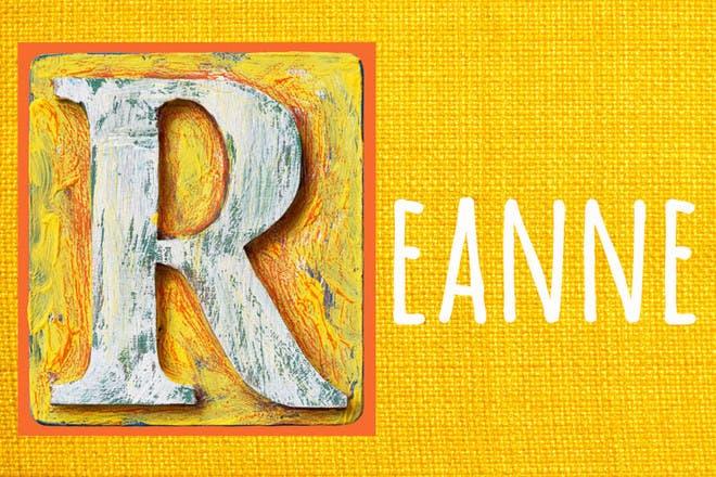 5. Reanne
