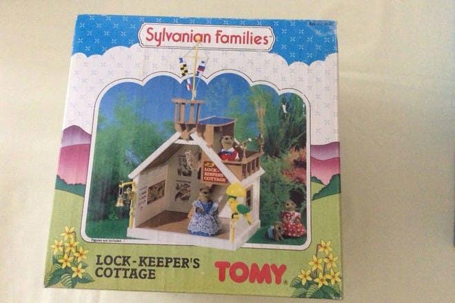 Lock-Keeper's Cottage