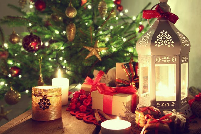 How to hygge this Christmas