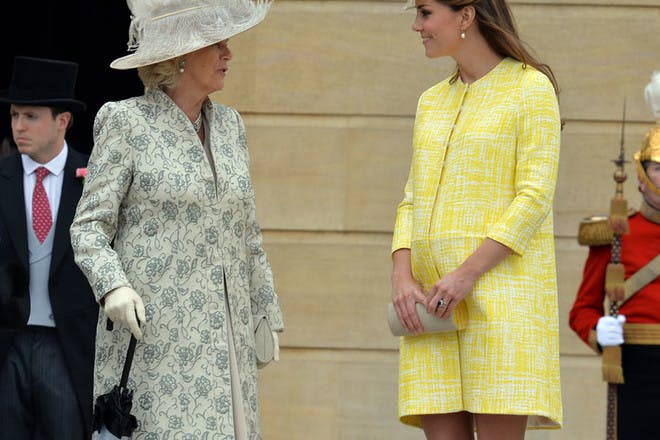 4. Lovely In Yellow