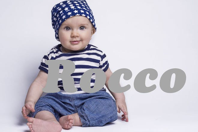 1. Rocco