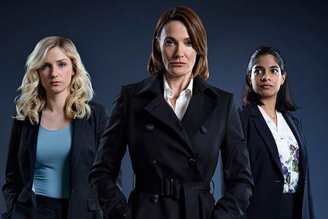 25. Bancroft: Season 2