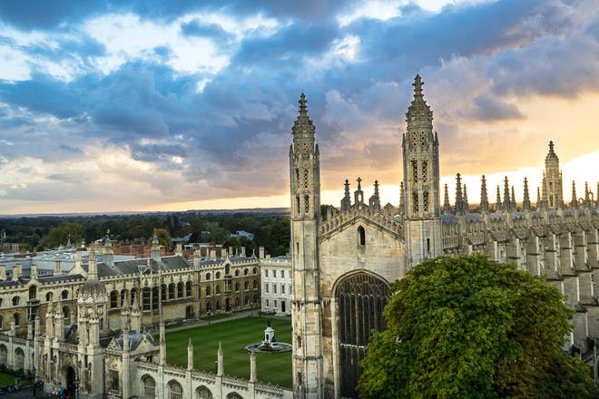 Places to visit in Cambridge this half term