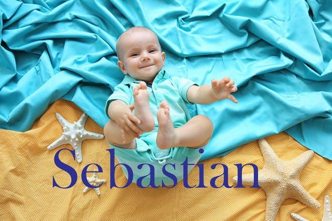 19. Sebastian