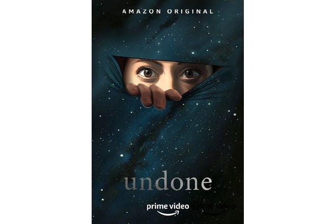 Undone on Amazon Prime Video