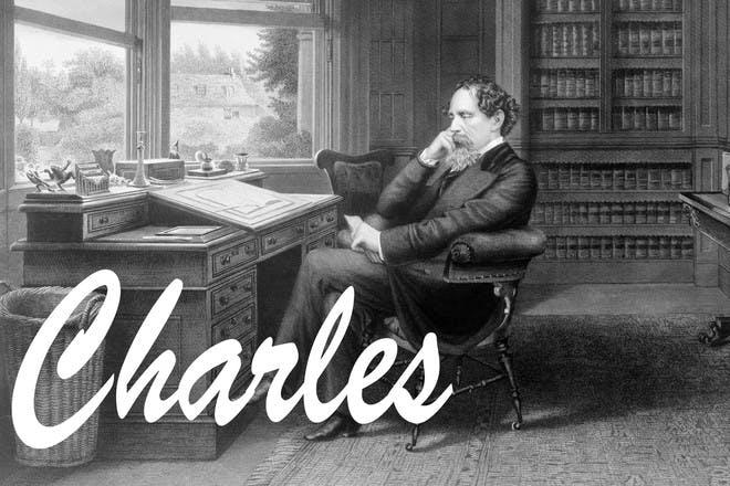 25. Charles