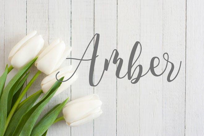 6. Amber