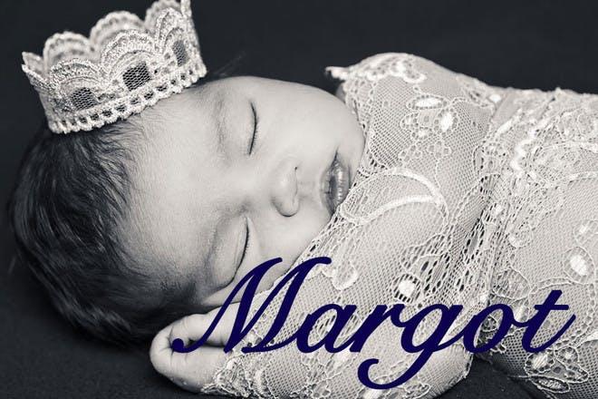 60. Margot