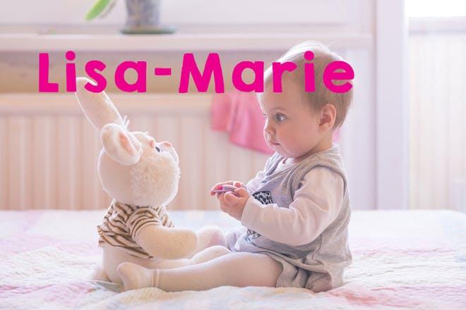 23. Lisa-Marie