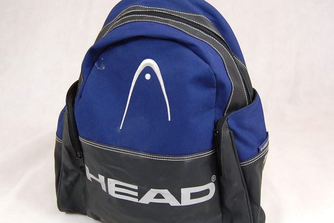 Head rucksack