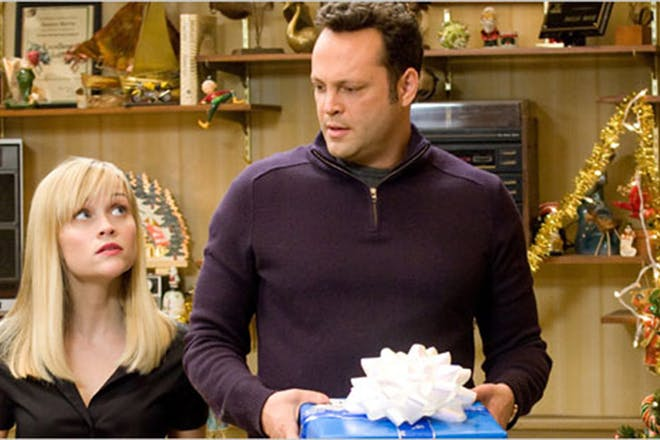 Four Christmases movie still