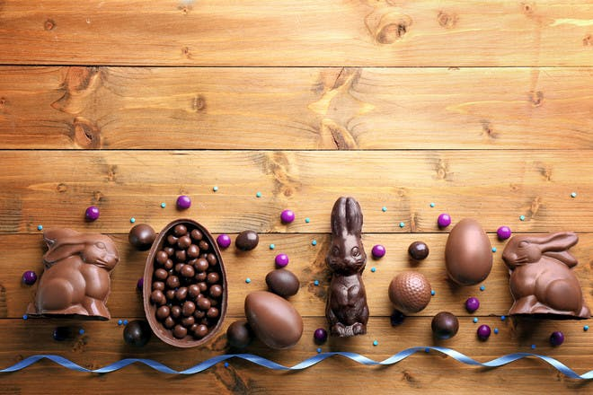 How long it really takes to burn off your favourite Easter eggs