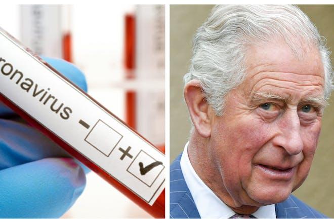 Celebrity coronavirus cases: the stars who've tested positive