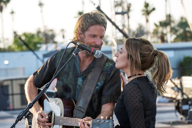 1. A Star Is Born