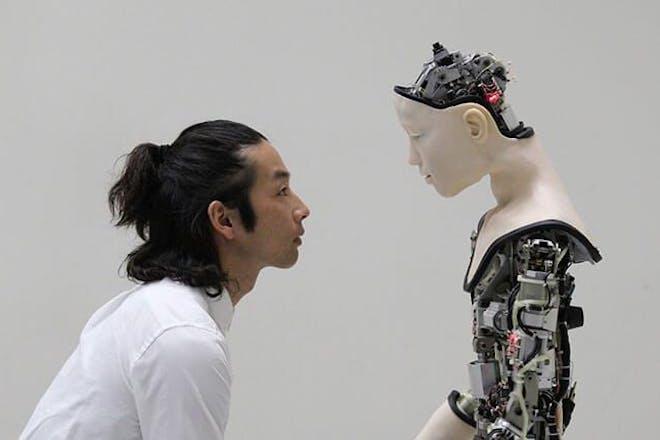AI: More than Human, World Museum Liverpool