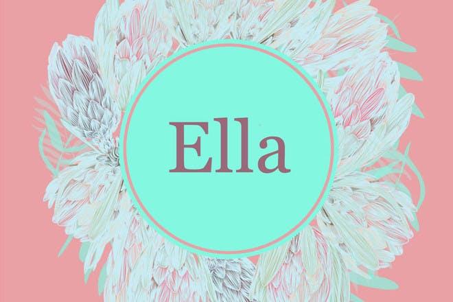 29. Ella