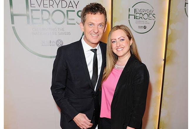 5. Matthew Wright and Amelia Wright