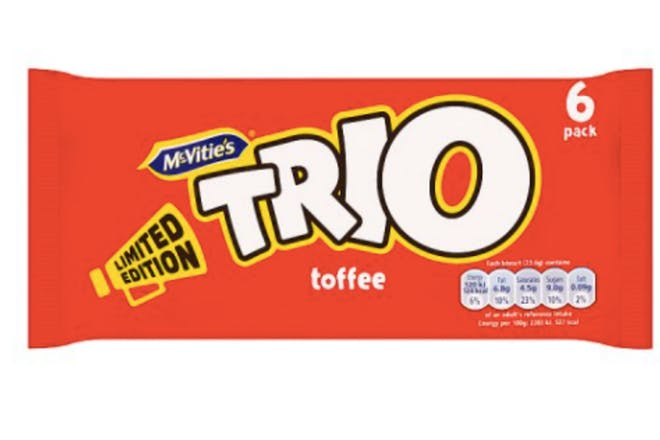McVities Trio