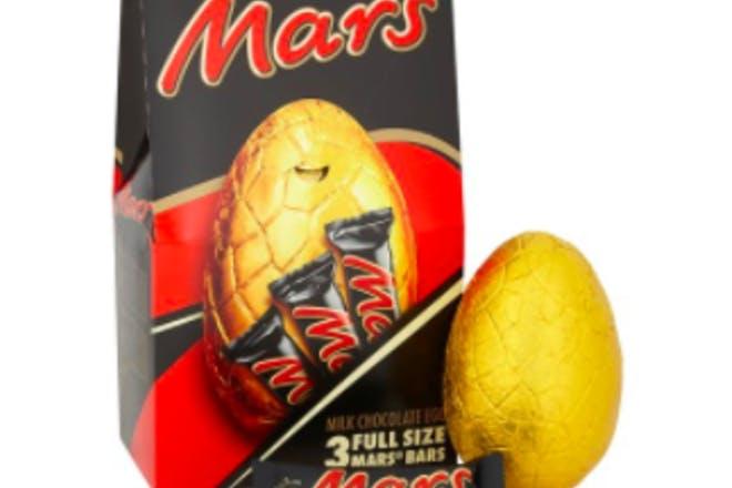 10. Mars