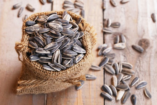 78. Sunflower seeds