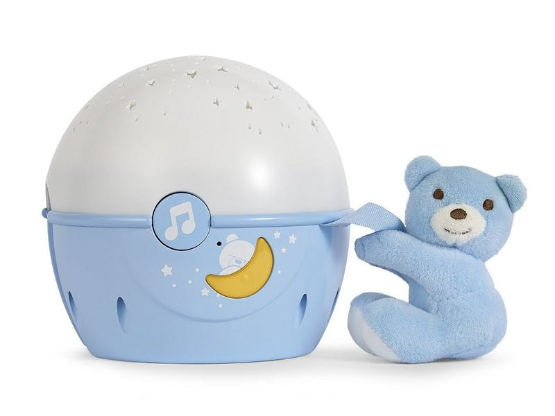 Chicco Next 2 Stars Cot Projector Soother Nightlight