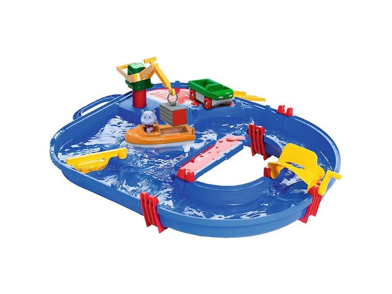 Aquaplay Waterway