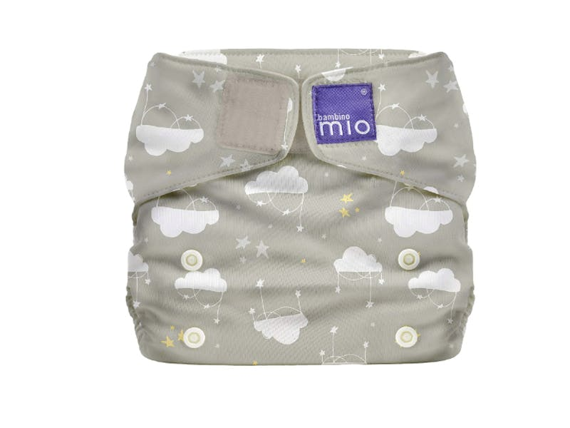 1. Miosolo All-in-One Nappy