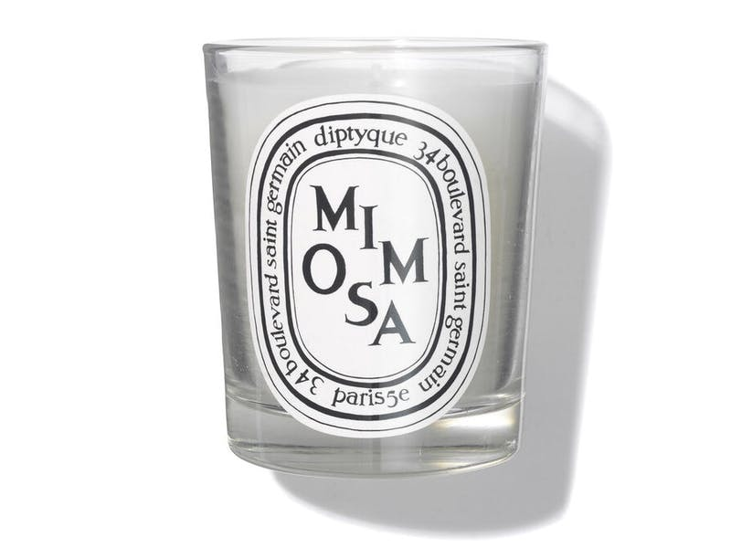 7. Diptique Scented Candle, £49