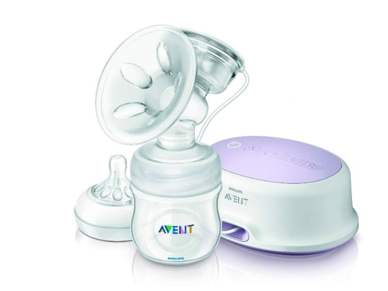 1. Comfort Electric Breast Pump, £99.99