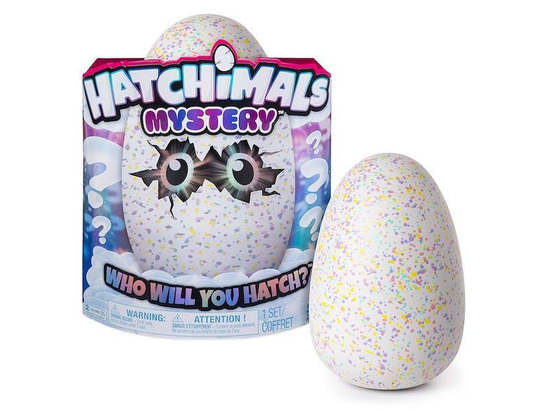 13. Hatchimals