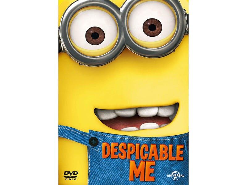 14. Despicable Me