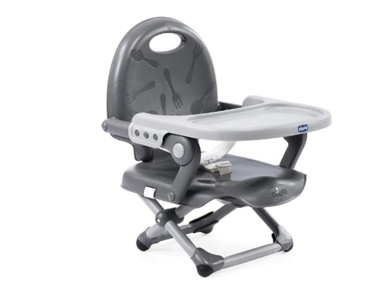 6. Chicco Booster Seat