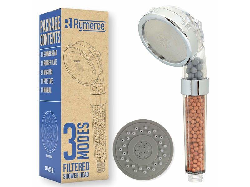 1. Water-saving Shower Head