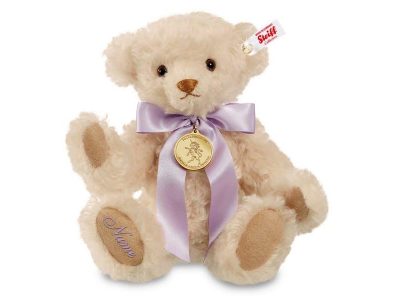 4. The Royal Baby Bear